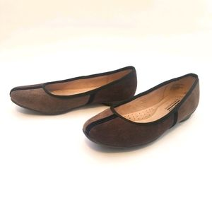 Cliffs by White Mountain ladies flats size 7